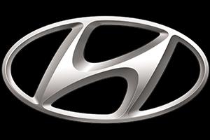 Comfort wanden Hyundai