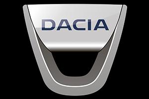 Comfort wanden Dacia