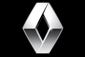 Comfort wanden Renault