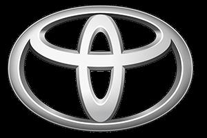Comfort wanden Toyota