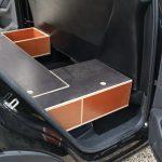 Grijs kenteken ombouw Seat Ateca