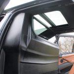 Grijs kenteken ombouw BMW X5 E70