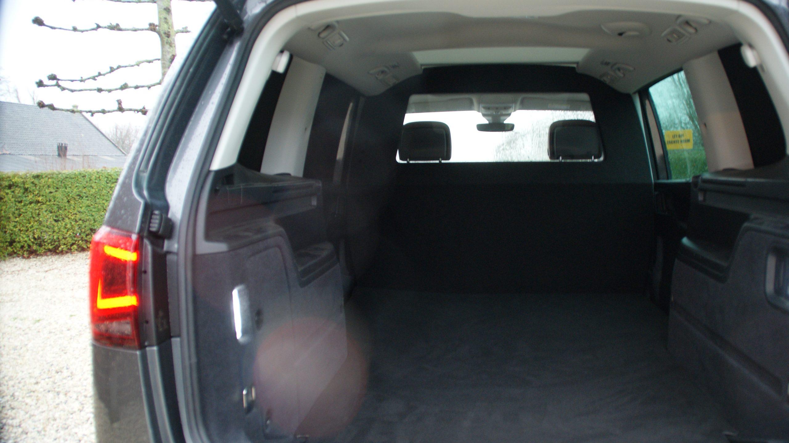 grijs kenteken ombouw seat alhambra MK I